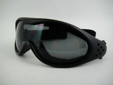 LOT 2 x NEW Goggles Motorcycle Car Driving Safety Dust Snow Tactical Urban