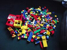Large Pile of Lego Duplo - please see pictures