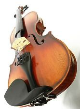FINE 4/4 SIZE VIOLIN W/ EBONY FITTINGS/ PRELUDE STRINGS/ READY TO PLAY!!!