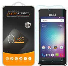 Supershieldz Tempered Glass Screen Protector Saver For BLU Advance 4.0 L2
