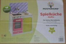 Musterkind Holz-Spielküche - Bellis - Neu OVP