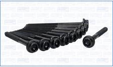 Cylinder Head Bolt Set VOLKSWAGEN TIGUAN TSI 16V 1.4 150 CAVA (11/2007-)