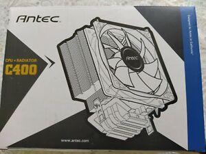 Ventilateur Radiateur ANTEC Ventirad C400 neuf