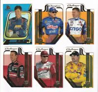 ^2003 Premium VARIOUS INSERTS PICK LOT-YOU Pick any 4 of the 6 cards for $1!