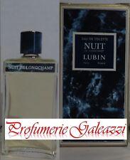 NUIT DE LONGCHAMP LUBIN EDT SPALSH - 50 ml