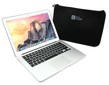 Black Sleeve / Case for 13 inch MacBook Pro with Retina Display / MacBook Air