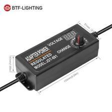 Universal Switching Adapter Power Supply Adjustable Ac To Dc 3v 12v 3v 24v New