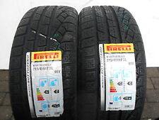 2 Winterreifen Pirelli Sottozero Winter 240 Serie II 215/45R17 91V