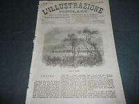 1872 ISOLA DEJIMA GIAPPONE CARLO PISACANE NEO CALEDONI ROSKILDE SCIAFFUSA