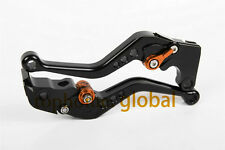 for KTM 690 Duke /Enduro R /SMC /SMC-R 2014-2017 Short Brake Clutch Levers 15 16