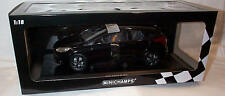 Ford Focus ST 2011 Black metallic New Boxed Item 1-18 Scale ltd ed