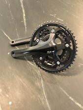 NOS Shimano 105 FC-5703 Crankset Triple 50/39/30T 172.5mm 10-speed