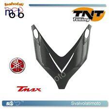 SOPRA SCUDO ANTERIORE TNT TUNING NERO NEUTRO YAMAHA TMAX T-MAX 500 2002
