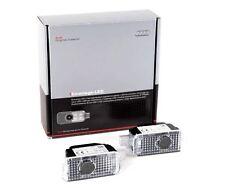 4G0052133G AUDI BEAM RINGS LOGO PAIR A4-B8 A5 A6- C7 A7  Q5 Q7 A8 TT R8 A3