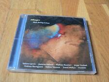 Niels Rosing-Schow : Alliages - Helene Gjerris - CD Dacapo 2014 NEUF SEALED
