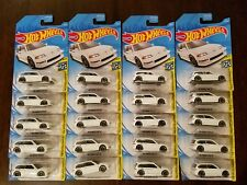 Hot Wheels 2019 '90 Honda Civic EF White HW Speed Graphics #8/10 (Lot of 20) NEW