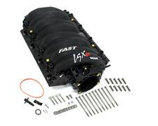 FAST Intake Manifold LS3 - LSXR 102mm Black Finish 146102B