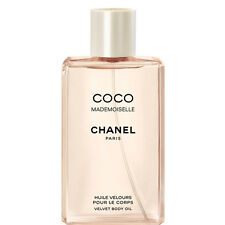Chanel Coco Mademoiselle 6.8 oz / 200 ml Velvet Body Oil