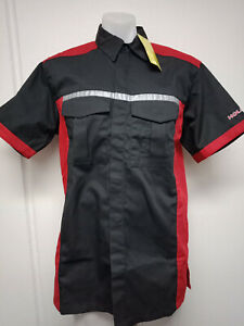 Holden COLLECTOR ITEM S/S Technicans Shirt Cotton XS SMALL MEDIUM plus sizes