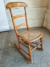 Walnut Post - 1950 Time Period Manufactured Antique