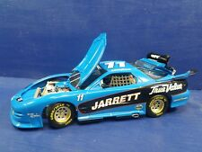 #11 Dale Jarrett 1/24 scale Action Chevy Camaro IROC