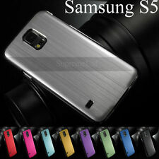 Metal Mobile Phone Cases, Covers & Skins for Samsung Galaxy S5