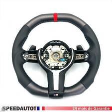 Échange Volant de réglage en carbone BMW SMG F31 F30 F33 F5 X5 F15 X6 F16