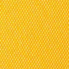 Yellow Outdoor Fabric 100% Solution-Dyed Polyester Pillow Cushion Upholstery