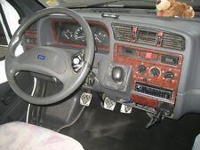 Cockpit Décor Fiat Ducato-Citroen Jumper-Peugeot Boxer à Partir De Bj. 1994 Bois 32 pièces
