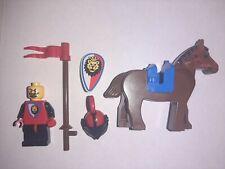 Lego Knight - 6090 Royal Castle