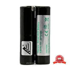 4.8V 2.0AH Ni-Mh Battery for Makita 678102 6 6041D 6043D Cordless Drill