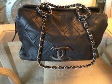 Chanel Calfskin Bag/Handbag