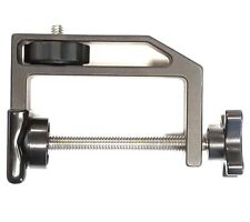 """Large C Clamp Camera Mount with 1/4""""-20 Thread Pedco UltraClamp"""