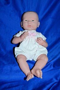 Berenguer 21-06 Newborn Baby Doll Soft Body Height: 36 cm