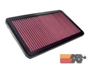 K&N Replacement Air Filter For ALFA ROMEO ALFA 75,90,ALFETTA 33-2545
