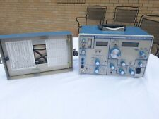 Rycom 6041 Selective Level Meter Vintage Electronics Radio Test