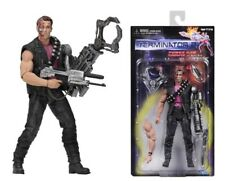 Terminator 2 Kenner Tribute Power Arm T-800 Action Figure NECA PRE-ORDER