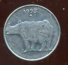 INDE  25 paise 1993   ANM