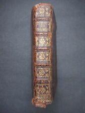 MEDECINE MEDICINE MEDIZIN SECRETS CHIRURGIE CHEVAUX RECETTE GRIMOIRE REMEDE 1742