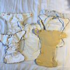 Lot+of+Fitted+Cloth+Diapers+Cotton%2C+Wool.+Piddle+Poddles%2C+Kushies+M%2FL%2C+Loveybums