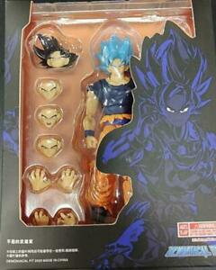 "Demoniacal Fit Tenacious Martialist 6"" Action figure Toy in stock hot"
