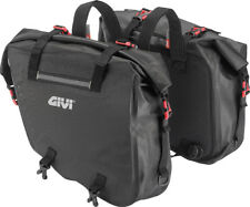 GIVI GRT708 WATERPROOF SADDLE BAGS 15 LITER GRT708