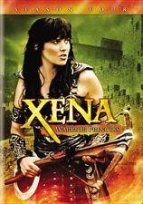 Xena Warrior Princess Season 4 - DVD Region 1