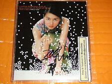 MusicCD4U CD VCD Gigi Leung Liang Yong Qi - Autograph Today 梁詠琪親筆簽名