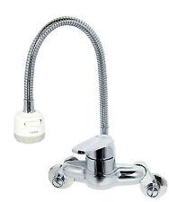 Faucet MSS-600 Wandmontage Einhebelmischer bewegliche und flexible Küchenarmatur