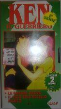 VHS - HOBBY & WORK/ KEN IL GUERRIERO - VOLUME 47 - EPISODI 2