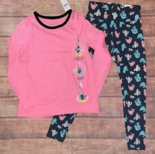 NWT Justice Girls Winter Spring Outfit Size 12