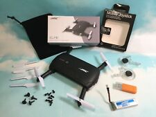 New JJRC H37 Elfie Pro Mini Foldable Quadcopter FPV Camera with Mobile Joysticks