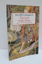 The QPB Companion to The Lord of the Rings