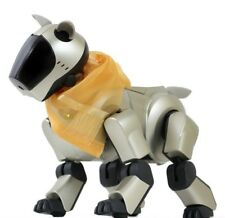SONY AIBO | ERS-210 GOLD EDITION - ROBOTER HUND MIT ERA-210P LADESTATION - BOXED